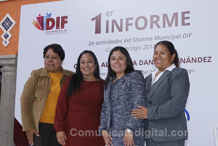 Alejandra-Daniel-rindio-su-Primer-Informe-12