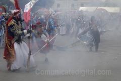 Batalla del 5 de Mayo 10