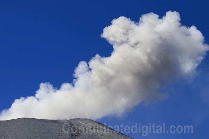 Volcan Don Goyo Fiesta 10