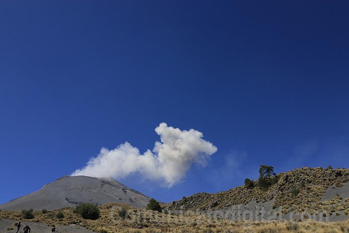 Volcan Don Goyo Fiesta 11
