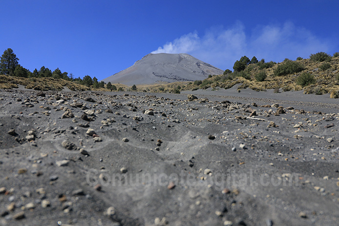 Volcan Don Goyo Fiesta 7