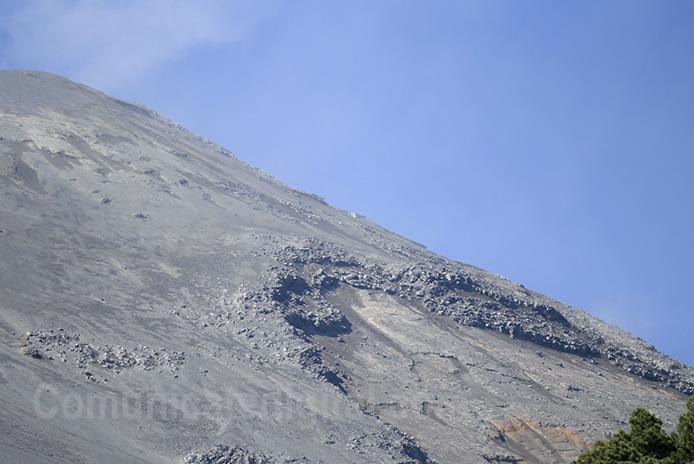 Volcan Don Goyo Fiesta 8