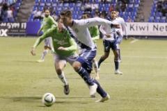 Puebla Juarez 2 1 8