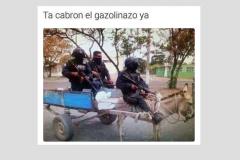 Meme Gasolina 8
