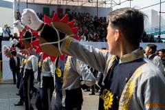 recorrido tradicional del Desfile del 5 de Mayo 10