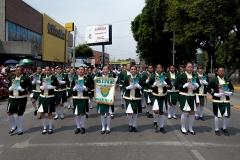 recorrido tradicional del Desfile del 5 de Mayo 11