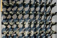 recorrido tradicional del Desfile del 5 de Mayo 9