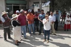Marisol Cruz obras para Tecamachalco 11