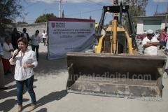 Marisol Cruz obras para Tecamachalco 12