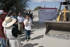 Marisol Cruz obras para Tecamachalco 13
