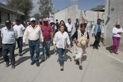 Marisol Cruz obras para Tecamachalco 14