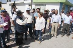 Marisol Cruz obras para Tecamachalco 15