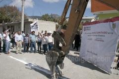 Marisol Cruz obras para Tecamachalco 16
