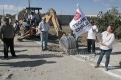 Marisol Cruz obras para Tecamachalco 2