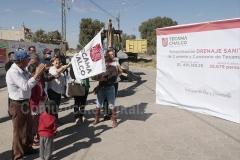Marisol Cruz obras para Tecamachalco 6