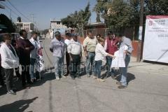 Marisol Cruz obras para Tecamachalco 9