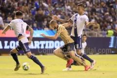Puemas Puebla vuelve a ganar en el Cuauhtemoc 12