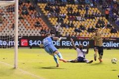 Puemas Puebla vuelve a ganar en el Cuauhtemoc 13