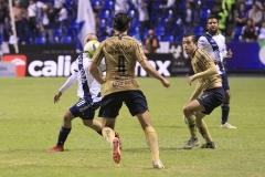Puemas Puebla vuelve a ganar en el Cuauhtemoc 16