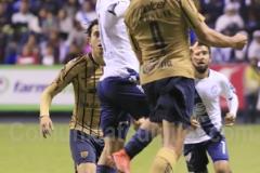 Puemas Puebla vuelve a ganar en el Cuauhtemoc 17