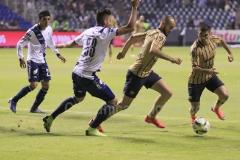 Puemas Puebla vuelve a ganar en el Cuauhtemoc 2