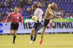Puemas Puebla vuelve a ganar en el Cuauhtemoc 7