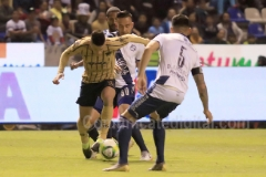 Puemas Puebla vuelve a ganar en el Cuauhtemoc 8