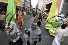 Convite Huehues Puebla 11