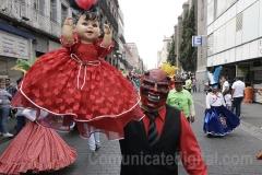 Convite Huehues Puebla 12