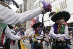 Convite Huehues Puebla 13