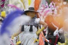 Convite Huehues Puebla 15