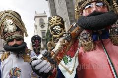 Convite Huehues Puebla 16