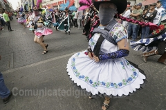 Convite Huehues Puebla 19