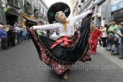 Convite Huehues Puebla 20