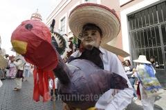 Convite Huehues Puebla 3