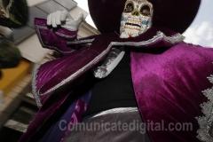Convite Huehues Puebla 5
