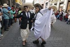 Convite Huehues Puebla 7