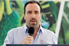 Tony Gali entrega apoyo al campo Aguacate 7